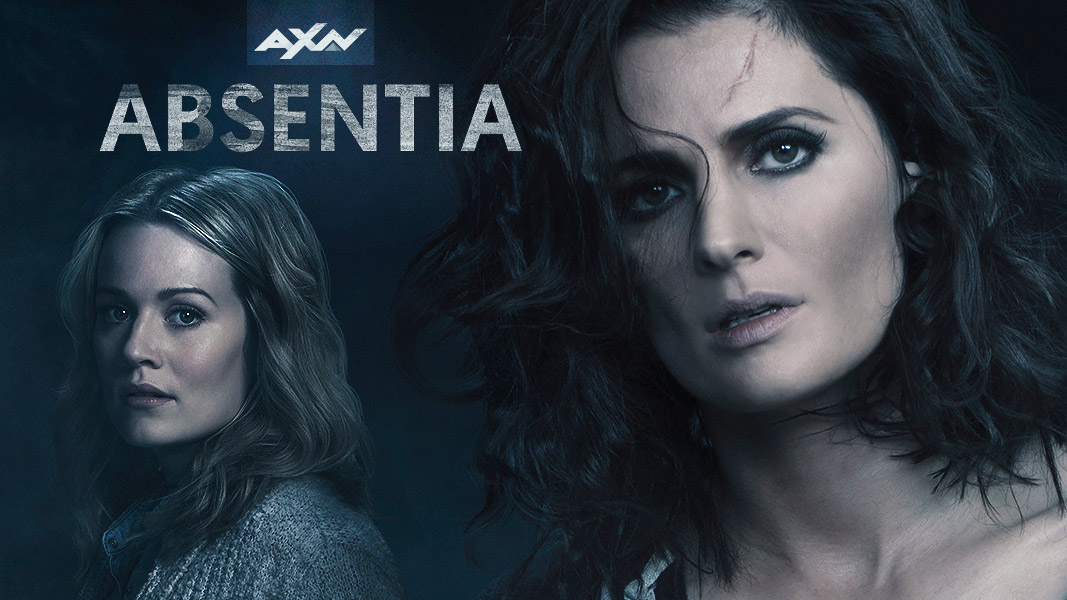 Absentia Staffel 1