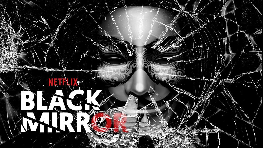 Black Mirror Serie Kritik