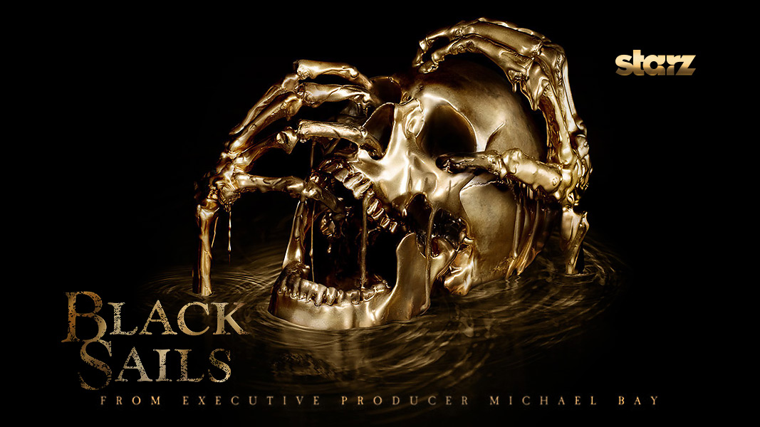 Black Sails - Today Tv Series