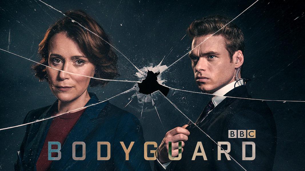 Bodyguard Today Tv Series