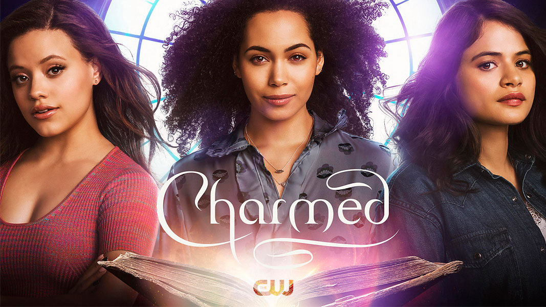 Charmed - Today Tv Series