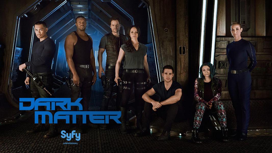 Surf : 02tvseries dark matter season 3