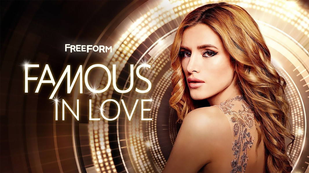 famous in love s01e01 online