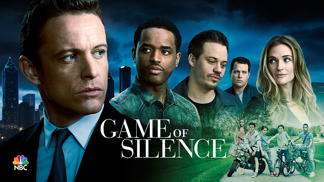 Game of Silence - Today Tv Series