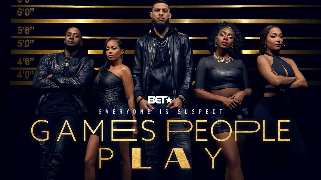 Games People Play - Today Tv Series