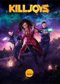 TV series Sci-Fi Genre - Today Tv Series