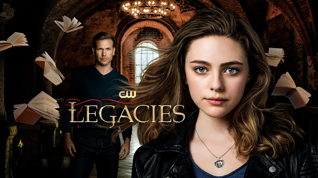 Legacies - Today Tv Series