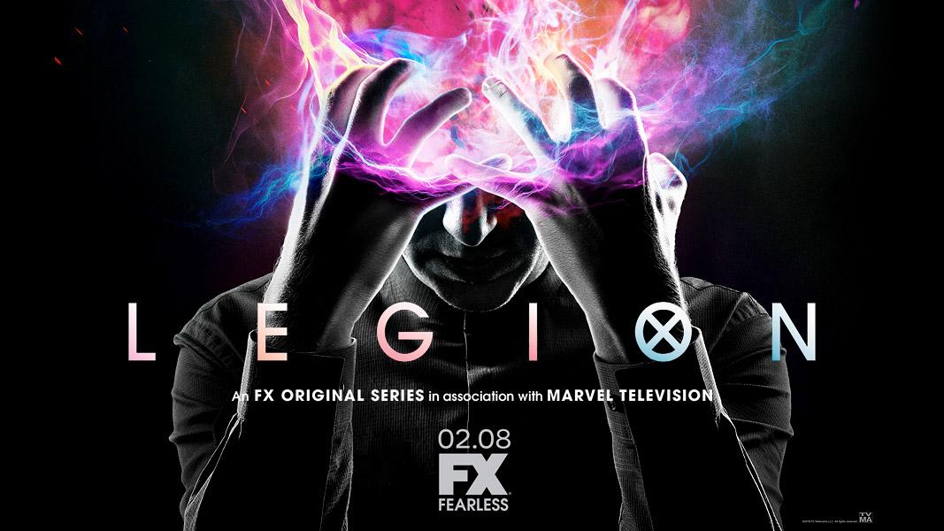 legion tv series