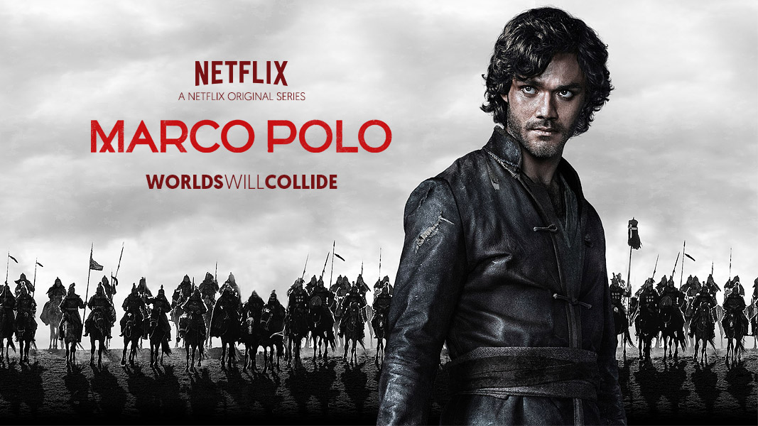 marco polo today tv series. Black Bedroom Furniture Sets. Home Design Ideas