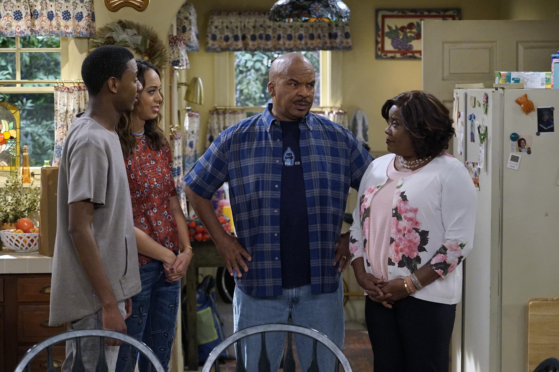 Marlon - Today Tv Series