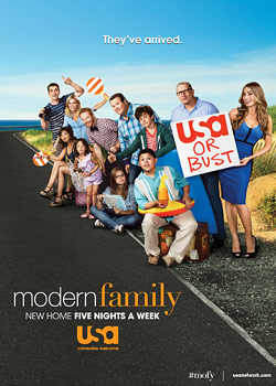 modern family season 1 complete download utorrent