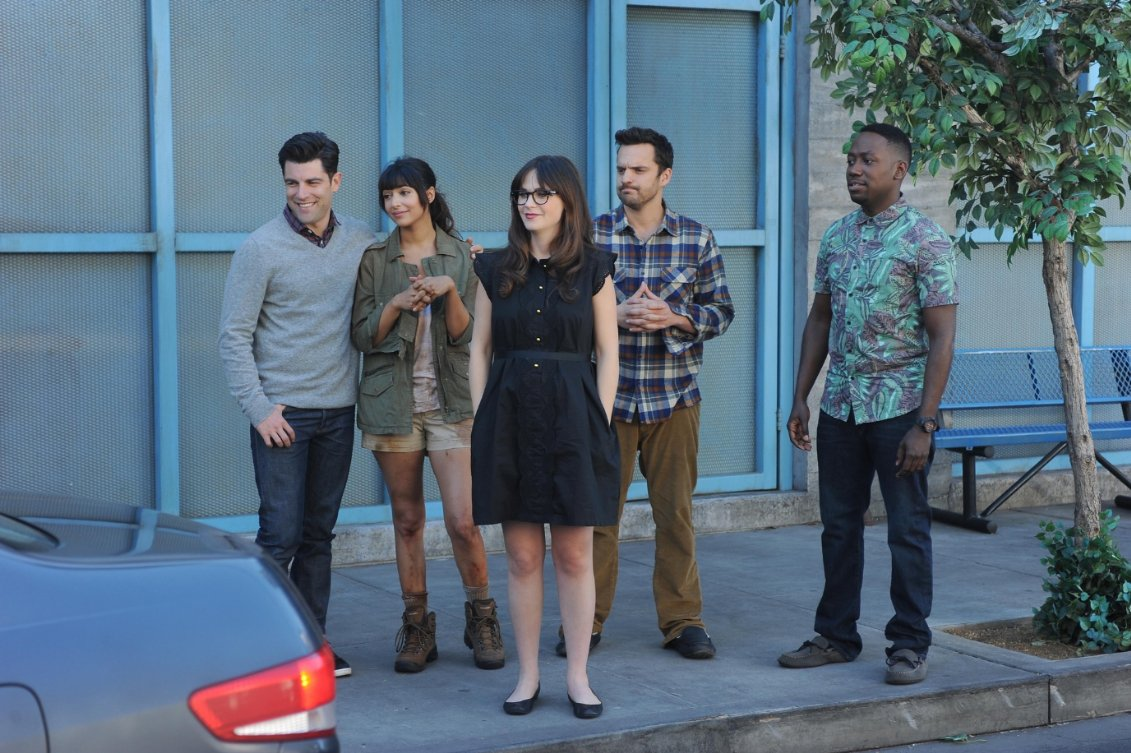New Girl - Today Tv Series