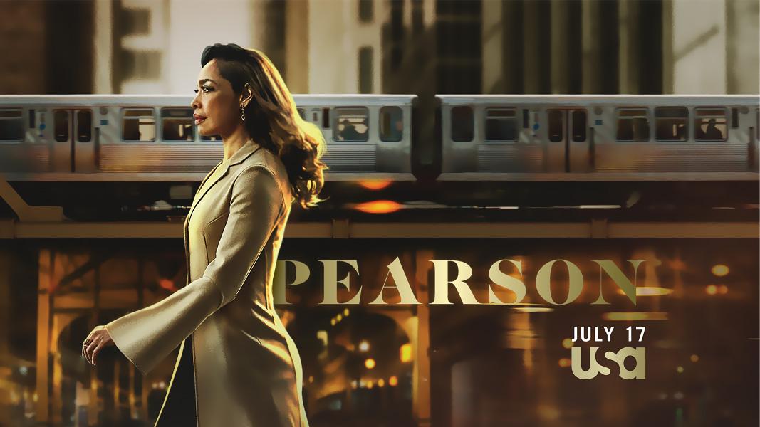 Pearson Serie
