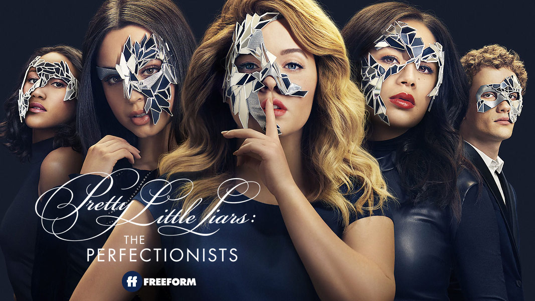 Pretty Little Liars The Perfectionist