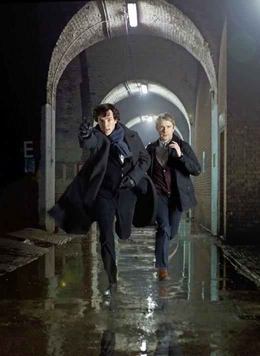 Sherlock - Today Tv Series