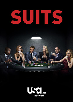 Suits - Today Tv Series