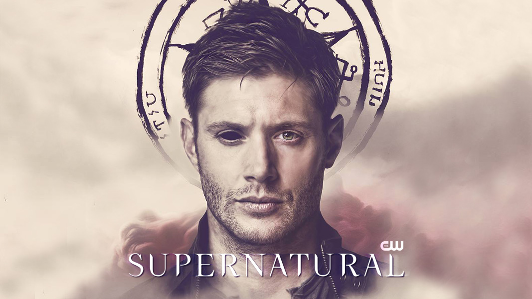 Supernatural - Today Tv Series