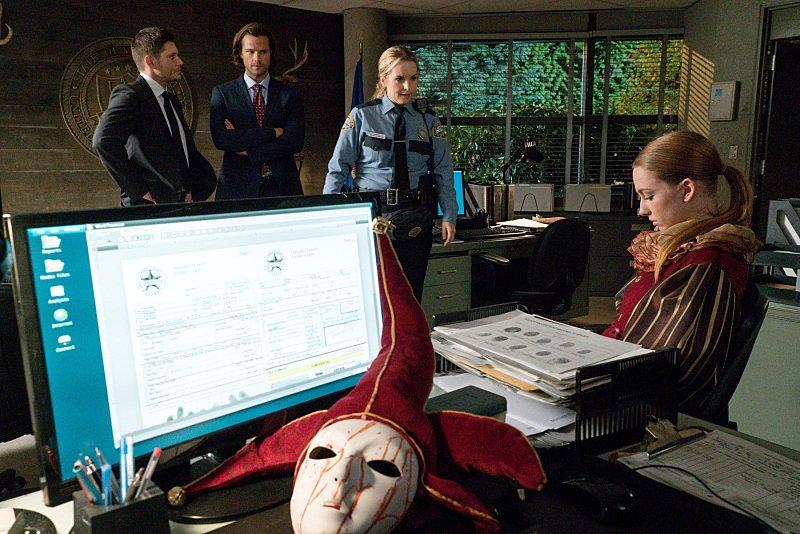 supernatural serie tv streaming download