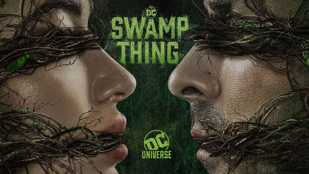 Swamp Thing - Today Tv Series