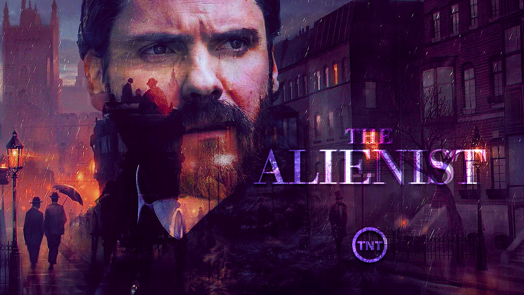 The Alienist Imdb