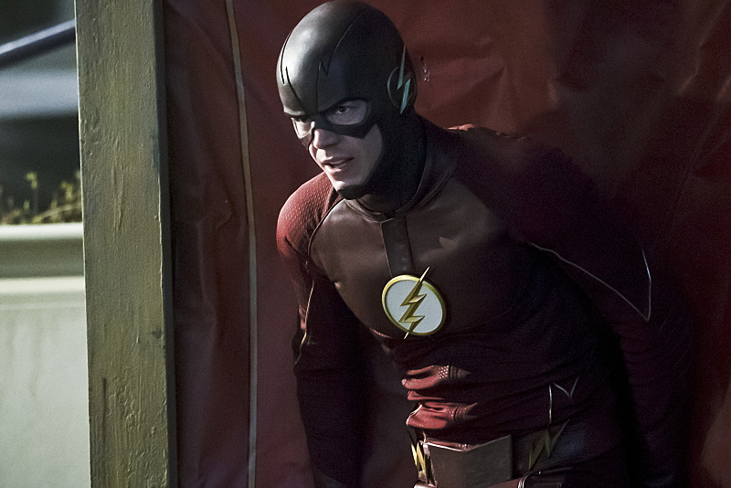 The Flash - Today Tv Series
