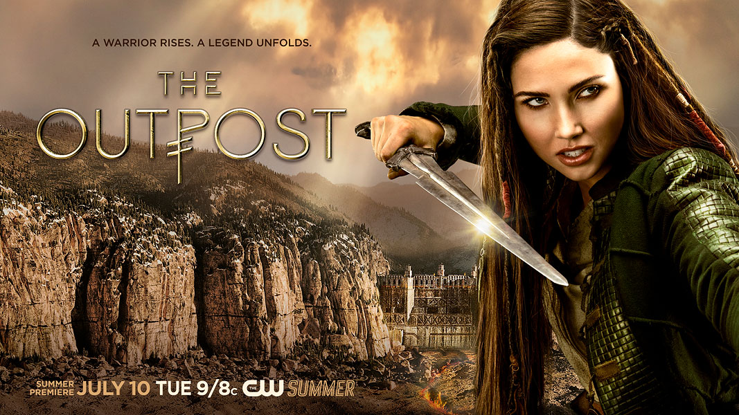 The Outpost - Today Tv Series