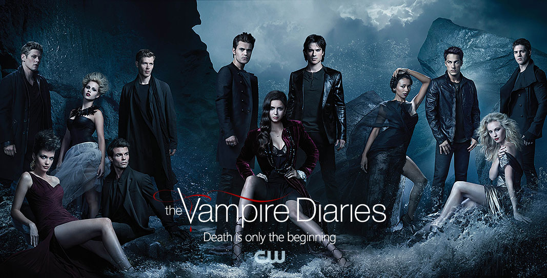 The Vampire Diaries - Today Tv Series