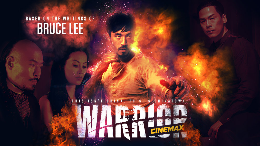 The Warrior Show – Articleblog info